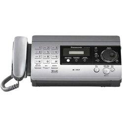 Panasonic 國際牌 感熱紙傳真機 KX-FT506TW-S