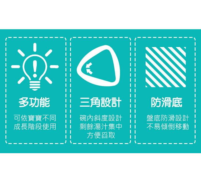 黃色小鴨 學習萬能碗【德芳保健藥妝】 2