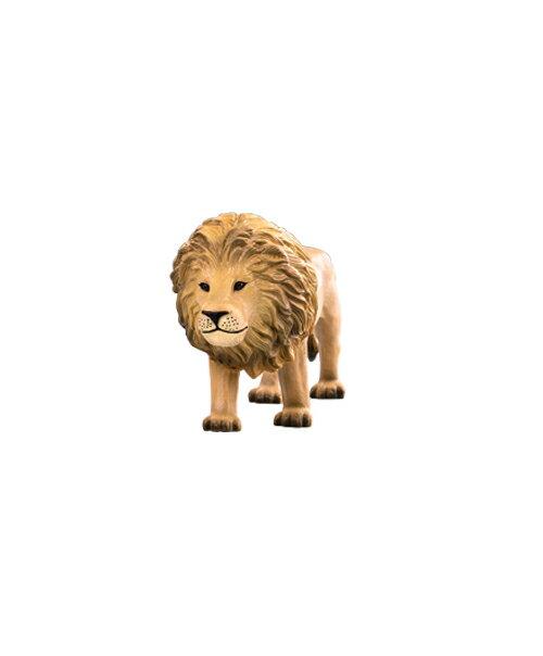 【淘氣寶寶】【美國B.Toys感統玩具】Terra 草原動物-獅子