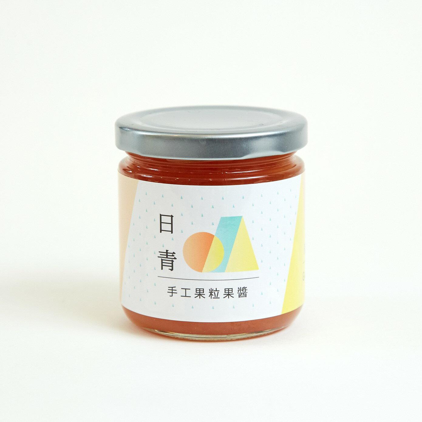 【日青優格】手工果粒果醬--蔓越莓Cranberry
