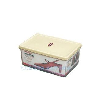 【九元生活百貨】聯府 P5-0033 精品淑女鞋盒 P50033