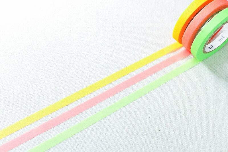 *小徑文化*日本和紙膠帶 mt slim twist cord - I ( MTSLIM15 )