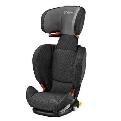 【贈野餐墊】荷蘭【Maxi Cosi】RodiFix 成長型汽座(3-12歲)(汽車安全座椅)-6色 6