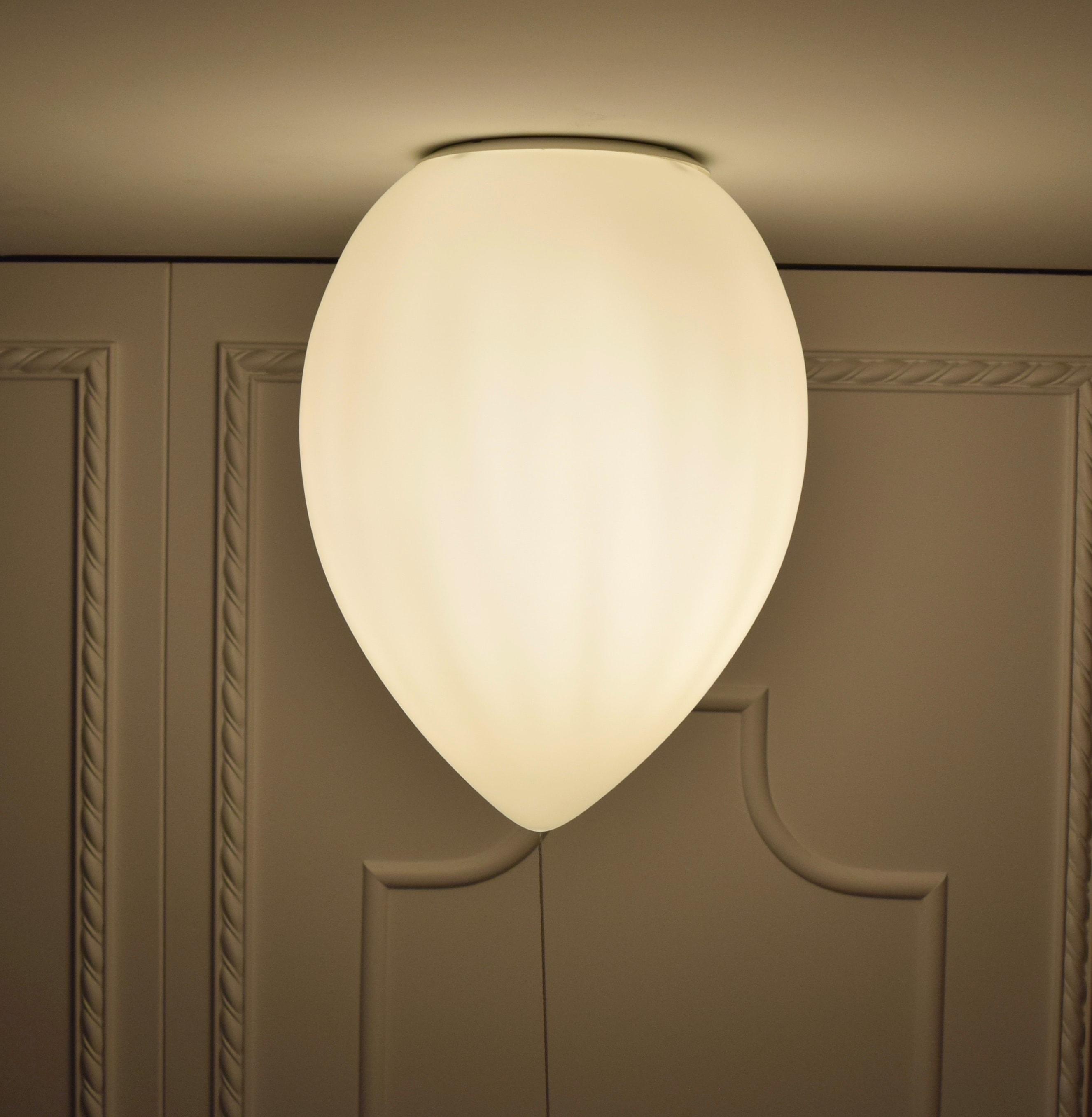 白玉氣球吸頂燈-BNL00119 4