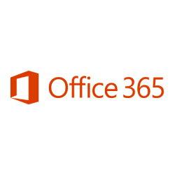 Microsoft Office 365 商務版,預付一年訂閱服務