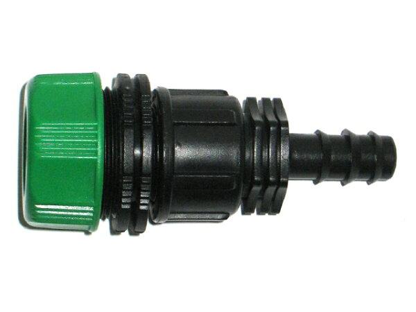 六分水管轉16mmPE管轉接頭