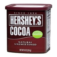 美纖小舖 美國 HERSHEYS好時可可粉 226g-美纖小舖-美食甜點推薦