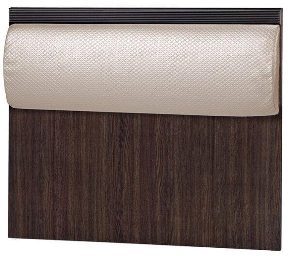 【尚品傢俱】HY-A236-01胡桃3.5尺床頭片(皮)