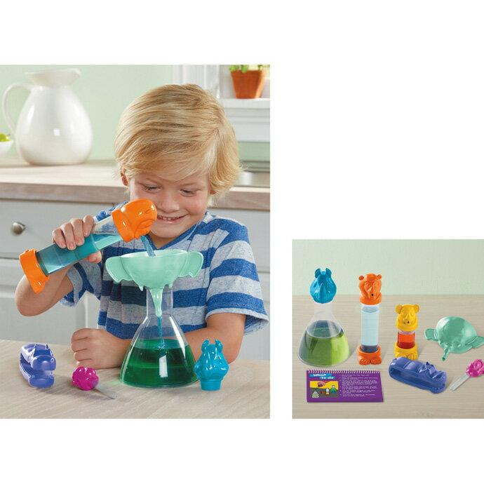 ~華森葳兒童教玩具~科學教具系列~野外動物觀察組 N1~EI~5243 ~  好康折扣