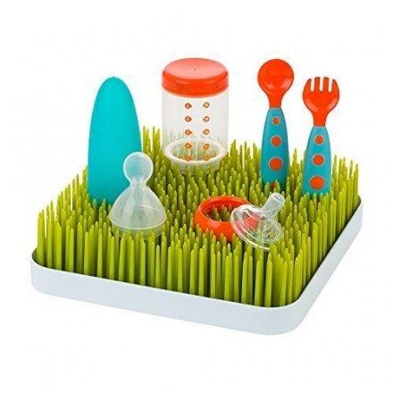 美國 boon GRASS 草皮晾乾架 奶瓶餐具 ☆真愛香水★