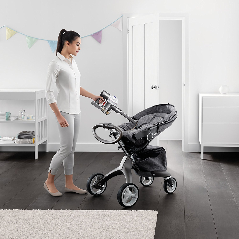 Dyson V6 Baby + Child Handheld Vacuum - Cordless 3