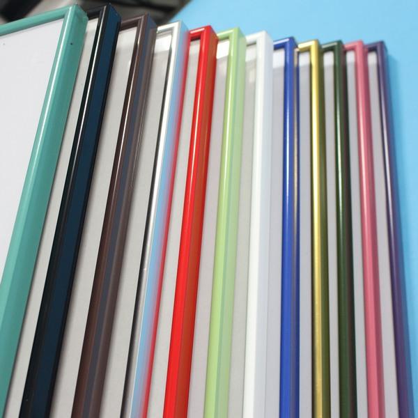 520片鋁框 拼圖框 38cm x 53cm / 一個入 { 特220 }  鋁框 相框 圖框 海報框 證書框~台灣製~集 3