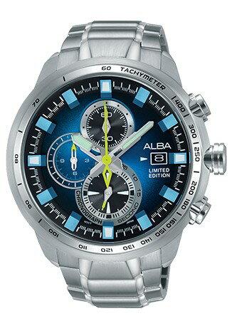 ALBA  運動腕錶AV6063X1