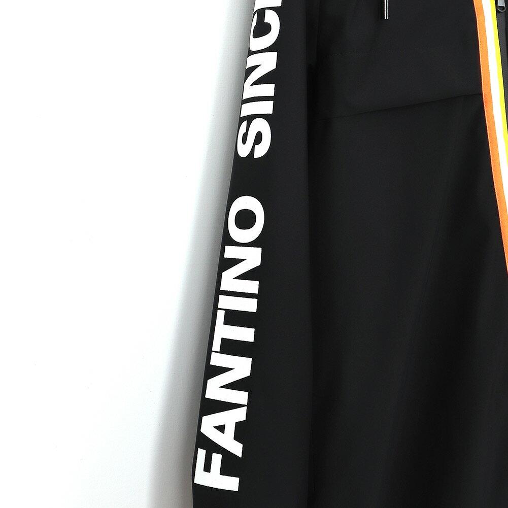 【FANTINO】外套(男)-黑 945331 8