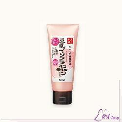 日本 なめらか本舗 SANA 豆乳美肌Q10系列 深層洗面乳/化妝水/乳液【RH shop】日本代購