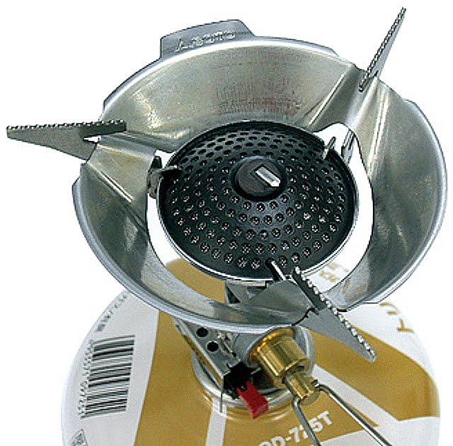 SOTO SOD-451 冷天之王輕量瓦斯爐 SOD-300專用擋風板