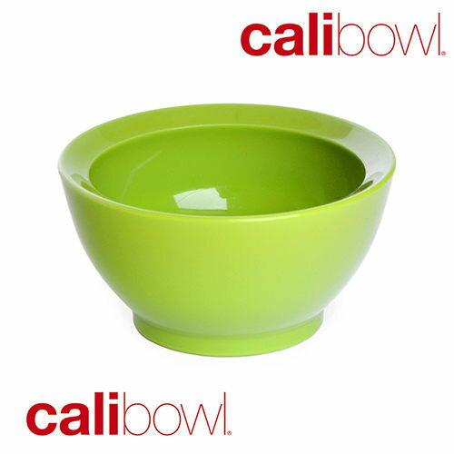 美國 Calibowl 專利防漏幼兒學習碗 8oz (單入) -綠色