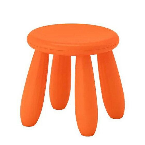 矮凳 兒童椅 三色 室內 / 戶外用MAMMUT / IKEA 0