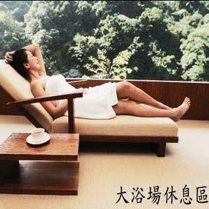 【烏來】馥蘭朵 - 大浴場裸湯 - (假平日通用)