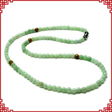 翡翠玉石項鏈
