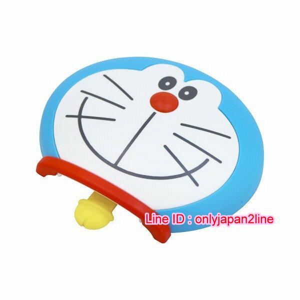 【真愛日本】16101400019造型濕紙巾蓋-大臉微笑  Doraemon 哆啦A夢 小叮噹 濕紙巾蓋 嬰兒用品