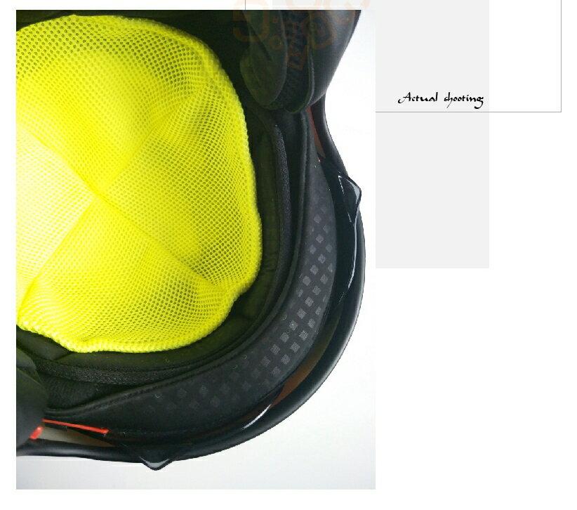 ORG《SD1070a》台灣製~3D網格透氣 安全帽內襯 3D替換內襯 透氣內襯 安全帽內套 安全帽內襯套 騎士用品 7