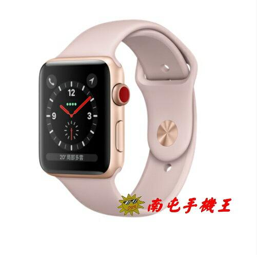 〝南屯手機王〞蘋果手錶AppleWatchSeries342mmA1891LTE版【宅配免運費】