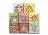 超值組合【Rainbow Cookie 彩虹脆片★單口味精裝本】,口味任選三盒超值優惠300元★5 / 2-5 / 31全店499免運★滿599折50,下單輸入mango50(數量有限) 1