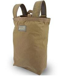Mystery Ranch 神秘農場 Booty Bag US 側背包/手提包/購物袋 MR 60003 棕Coyote 美國製