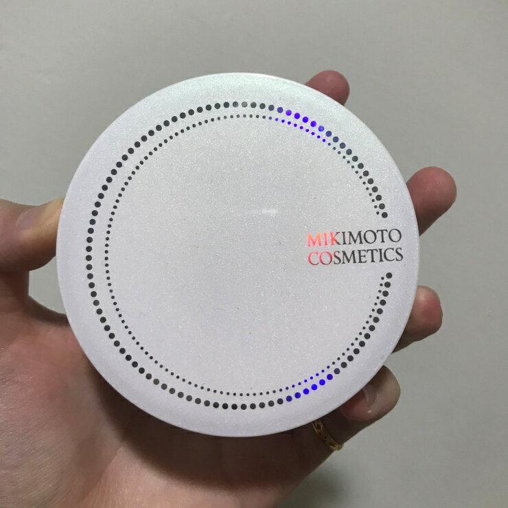 特殊調理系列 MIKIMOTO 美肌保養粉〈附專用粉撲〉 20g