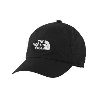 The North Face 防水帽 黑 遮陽 抗uv