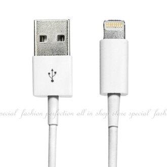 充電線USB-38 iPhone 5 充電傳輸線 蘋果i5/i6充電傳輸線【HA308】◎123便利屋◎