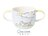 Villeroy&Boch 唯寶 瓷器 兒童水杯 茶杯 農場動物 雙耳杯 180ML - 限時優惠好康折扣