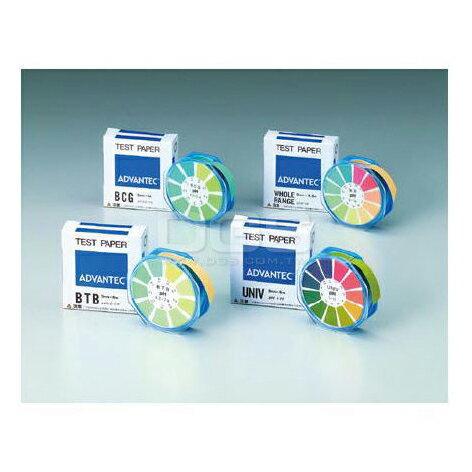 《ADVANTEC》日本東洋 ph酸鹼試紙 5.0~8.0 食物 液體檢測