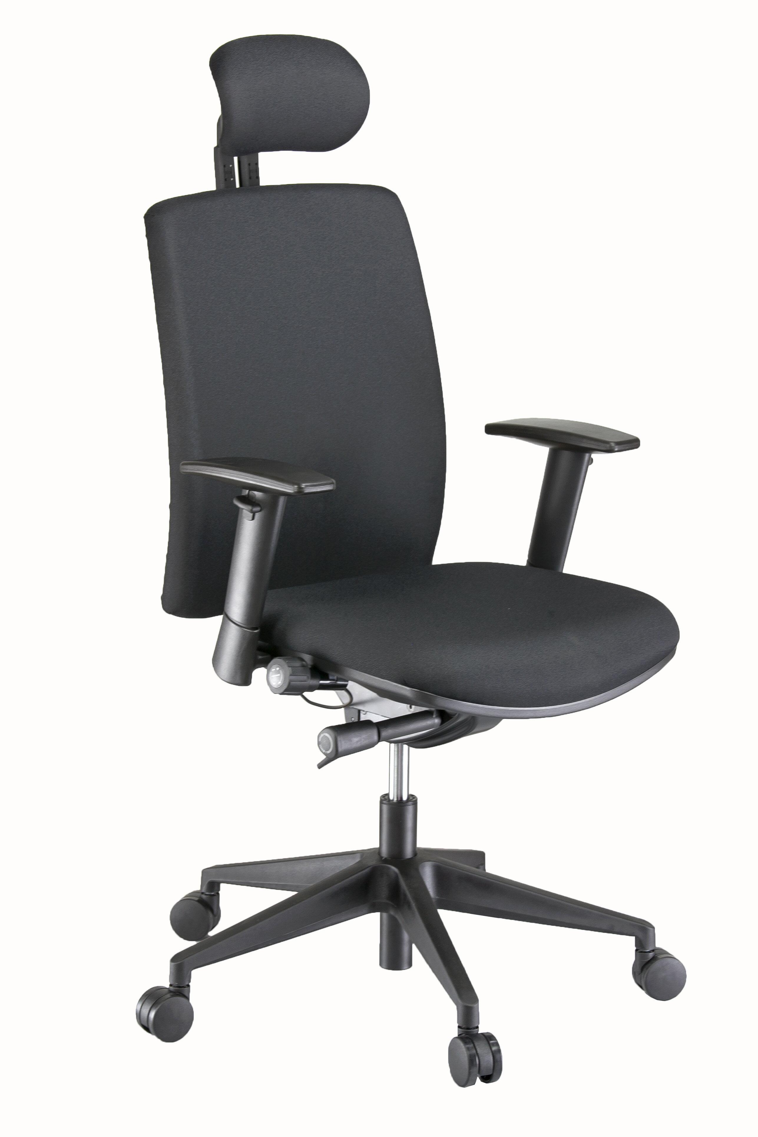 辦公椅 人體工學椅 網椅 電腦椅 會客椅 書桌椅 舒適泡棉 佑恩家居 707CSH 辦公椅