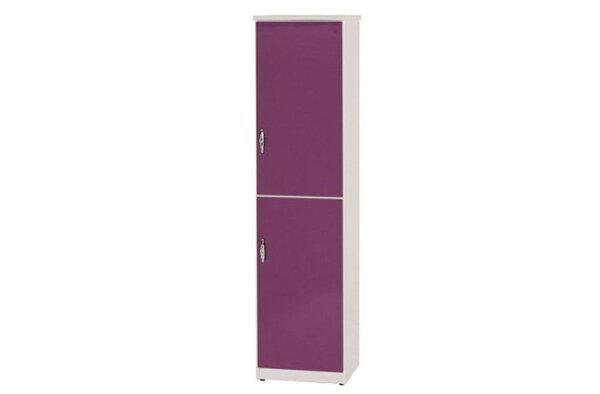 【石川家居】875-12(紫白色)鞋櫃(CT-325)#訂製預購款式#環保塑鋼P無毒防霉易清潔
