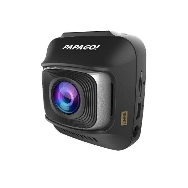 PAPAGOGoSafeS780星光級SonySensor雙鏡頭行車紀錄器【迪特軍】