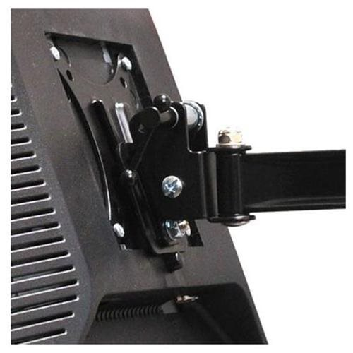 "VideoSecu Full Motion TV Wall Mount for Most 15-29"" Westinghouse VR-2418 Proscan Sansui Dell M69 1"