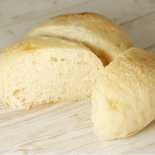 裕毛屋【天使麵包】(原味) (奶素) 日式麵包, 海蒂白麵包