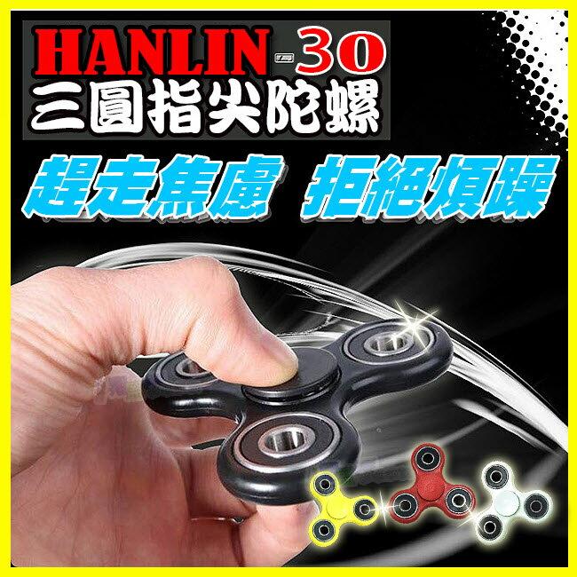 HANLIN-3O 新聞/醫生證實釋壓 三圓 三角陀螺 指尖陀螺 Hand spinner 療癒減壓 舒壓玩具 指尖旋轉
