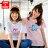 ◆快速出貨◆T恤.情侶裝.班服.MIT台灣製.獨家配對情侶裝.客製化.純棉短T.01第一投資保證書【YC352】可單買.艾咪E舖 0