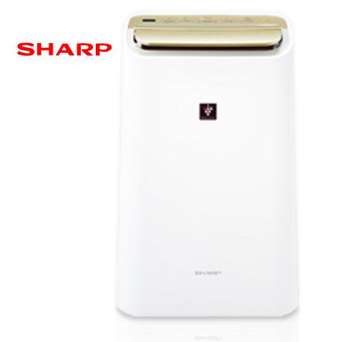 <br/><br/>  SHARP 夏普 DW-E10FT-W  除濕機 除濕能力10L/日 自動除菌離子HEPA除菌除濕機<br/><br/>