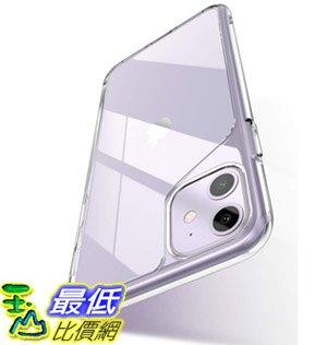 [8美國直購] 保護套 i-Blason Halo Series Designed for iPhone 11 Case 2019, Scratch Resistant Clear Case for iPhone 11 6.1