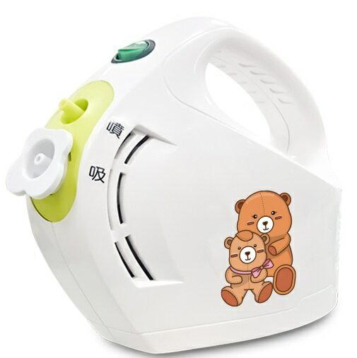 佳貝恩小熊機電動吸鼻器,一年保固