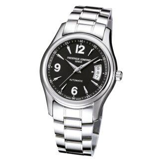 CONSTANT 康斯登/高雅時尚機械腕錶/303B4B26B