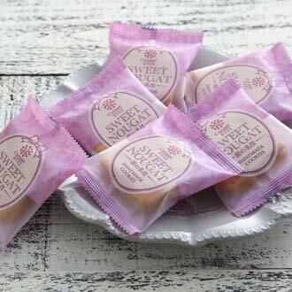 【免運】甜心乳佳20入*3盒★人氣牛軋糖餅乾★ 1