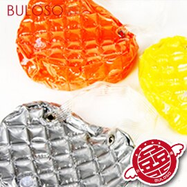《不囉唆》日韓涼夏夯爆果凍氣泡手提包 4色心型泡泡袋 充氣包(不挑色/款)【A198431】
