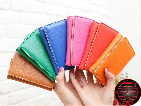 《台中不囉唆》多色48000多功能手機包卡片包 收納包 保護套/保護殼(不挑色/款)【A215022】