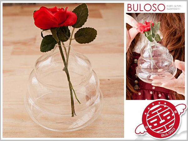 《不囉唆》【A239981】造型kuso 便便玻璃花瓶 家飾創意用品 花瓶擺設/裝飾