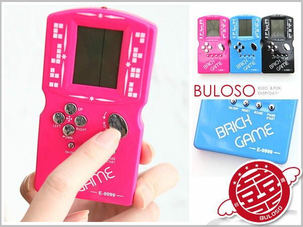 ~不囉唆~逼真kuso 3色E9999電人玩具 電人遊戲機 仿真娛樂玩具(不挑色 款)~A